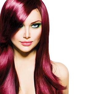 Lange Haare Mussen Gepflegt Werden Friseur Vogue Grz