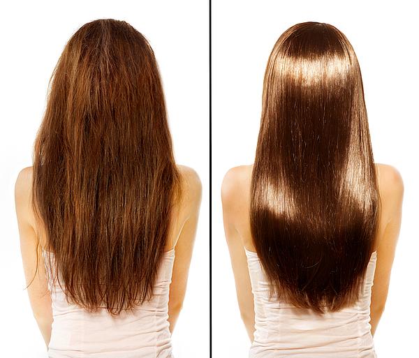 Haare verlangern lassen beim friseur